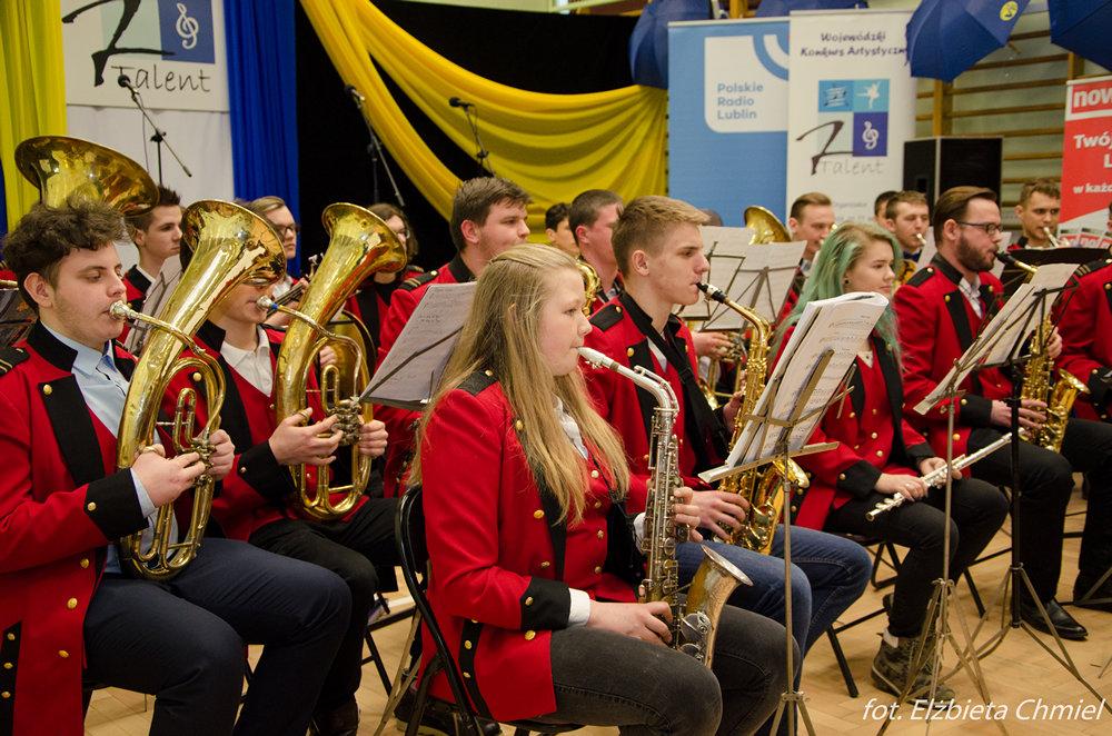 Orkiestra Z.S.T.K w Lublinie