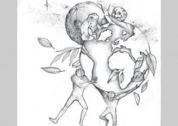 Uczniowskie ilustracje