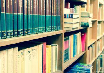Co nowego w bibliotece szkolnej?