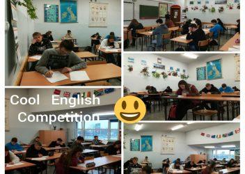 Konkurs Cool English Competition