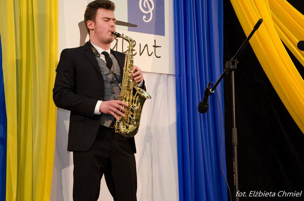 Grzegorz Przybysz
