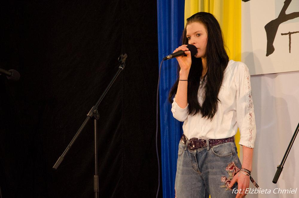 Milena Gieroba