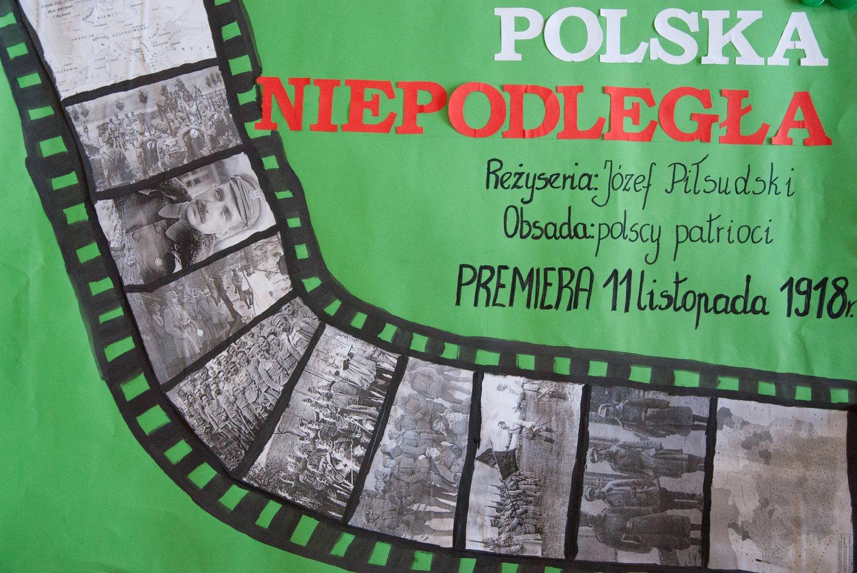 nagroda I, Kategoria II, Julia Nowak, Szkoła Podstawowa im. Orła Białego w Czółnach, opiekun -Joanna Łukasik