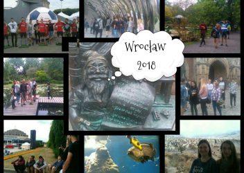 Wrocław – miasto spotkań i…krasnali