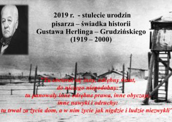 """2019 – Rokiem Autora """"Innego świata"""""""