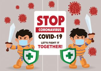 Procedury postępowania i bezpieczeństwa covid-19