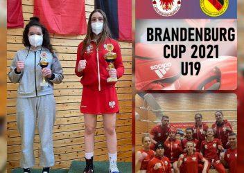 Turniej Brandenburgia Cup