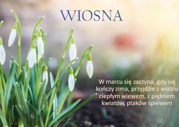 Święto Wiosny!